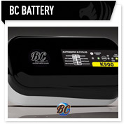 BC Battery carica batterie litio, battery charger lithium
