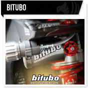 Bitubo sospensioni moto, race suspension motorbike