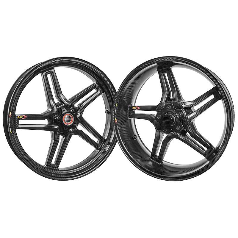 BST Carbon Wheels