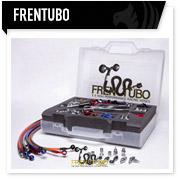 Frentubo tubi freno moto, brake hoses