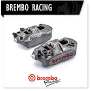 Brembo Racing pompa radiale pinze moto, calipers matercylinder