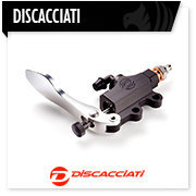 Discacciati freni moto, motorcycle brake systems