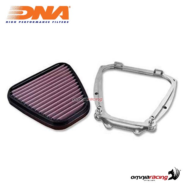 Frame for fast air filter removal DNA for Yamaha YZ250F 2014>2018