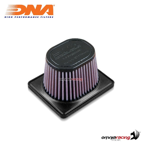 Filtro aria DNA in cotone per KTM RC125 ABS Racing 2015>2018