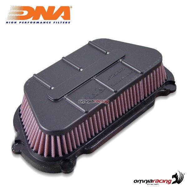 Cotton filter DNA for Yamaha R6 1999>2005