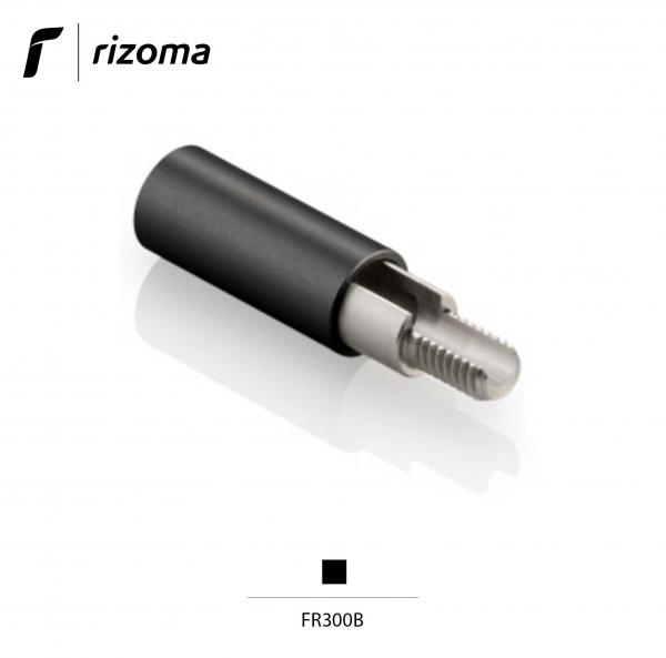 "Rizoma ""FR300B""  Indicator light spacer (single piece)"