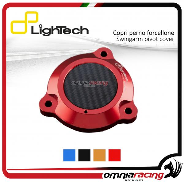 Lightech copri perno forcellone per Yamaha Tmax 530 2012>2016