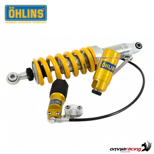 Ohlins mono adjustable rear shock absorber STX46 Racing for Honda CB1000R  2018>