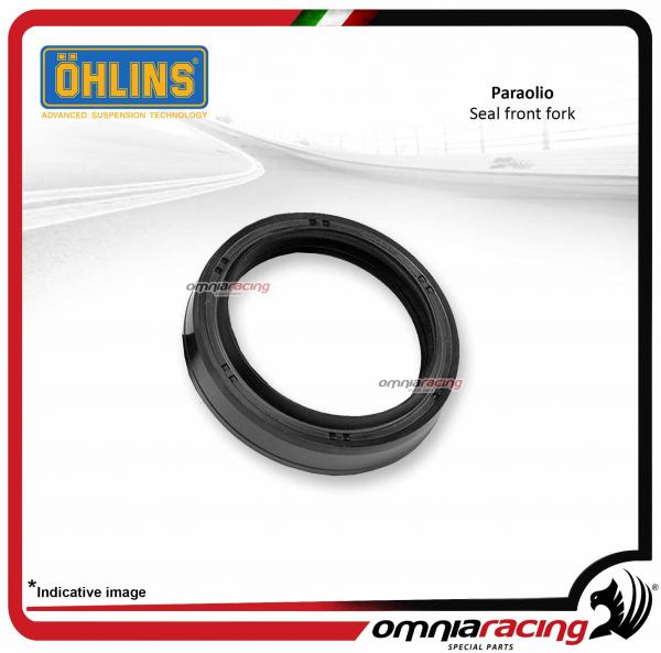 Ohlins 04720-02 paraolio stelo forcella per forcella FGTR 43mm