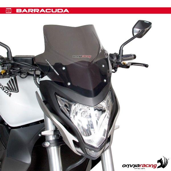 KIT CONVOGLIATORI ARIA BARRACUDA HORNET 600 2011-2013
