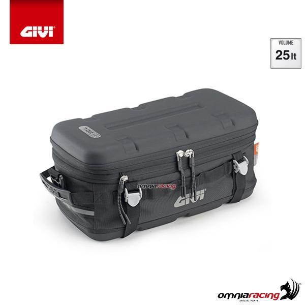 Waterproof Cargo Bag >> 20 Liter Waterproof Cargo Bag Expandable Obkn48al Obkn48ar Obkn48bl Obkn48br