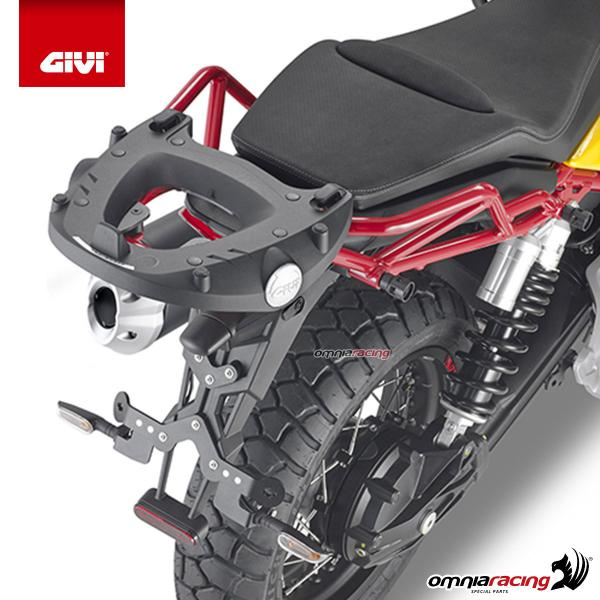 Tanklock Fitting Support for BMW R1200GS 04-07 Givi BF17