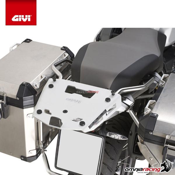 GIVI HARDWARE TOPCASE R1200GS ADV SRA5112 LUGGAGE ACCESSORIES