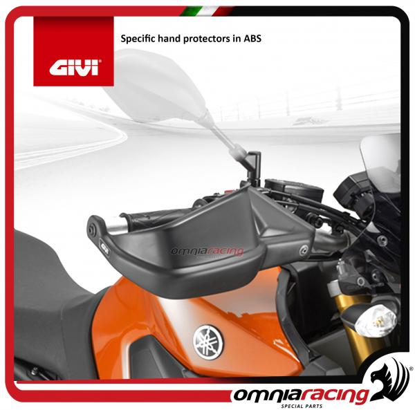 GIVI HP2115 - Kit Paramani Specifico in ABS per Yamaha MT-09 / MT-07 (MT07/MT09) 2013>