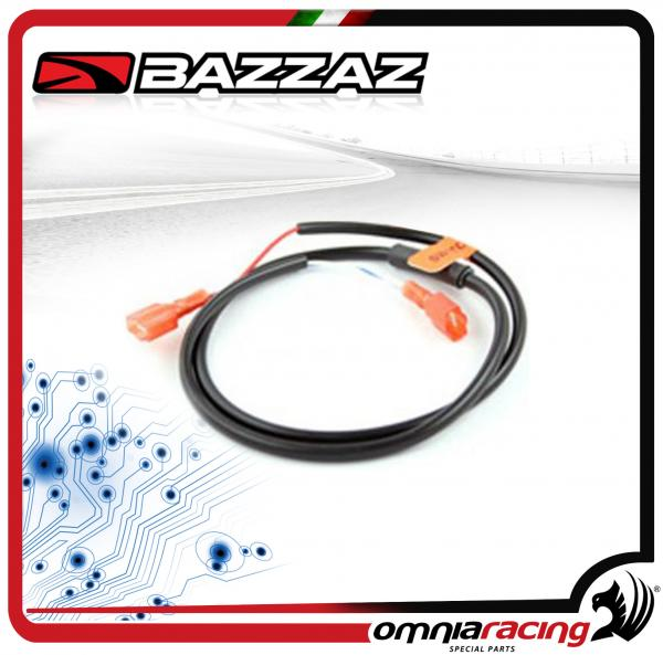 Bazzaz - Kit ECU Subharness for Honda / Yamaha