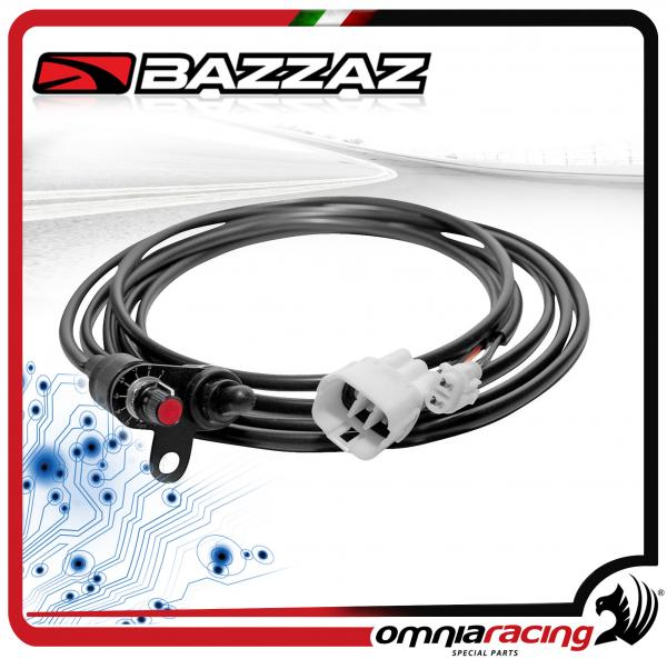 Bazzaz interruttore selettore mappe / trimmer regolazione traction control manubrio trim-switch