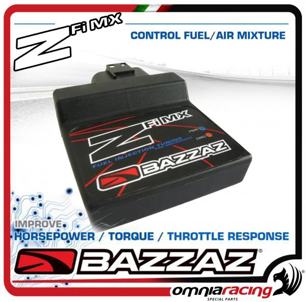 Bazzaz ZFi ATV fuel control unit / management module for Yamaha YFZ450R  2009>2011