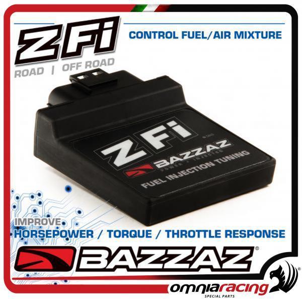 Bazzaz Z-Fi Fuel & Air control unit management module ECU for Suzuki GSXR  600 L1 2011>