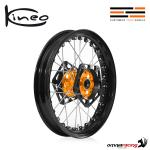 "Kineo 3.50x17"" front wire wheel for BMW F900R 2020>"