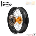 "Kineo 5.50x17"" rear wire wheel for BMW F900R 2020>"