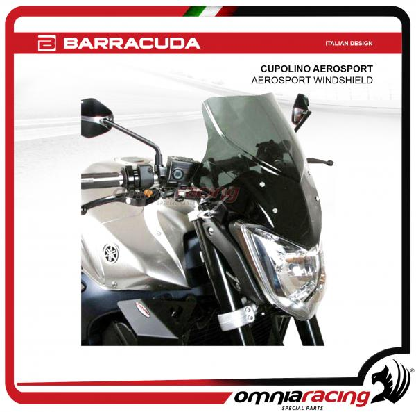 CUPOLINO AEROSPORT FZ6 S2 BARRACUDA YAMAHA FZ6-S