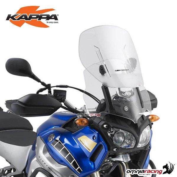 CUPOLINO TRASPARENTE SPECIFICO YAMAHA XT 1200Z //ZE SUPER TENERE/' KAPPA  KD2119ST