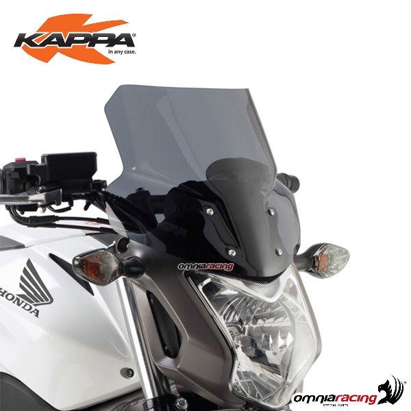 New 2012-2015 Honda NC700X NC700 NC 700 Motorcycle Tall Windscreen Windshield