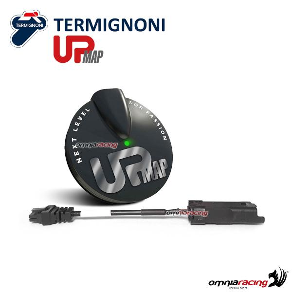 UPMAP T800 mapping control unit with cable for Honda CRF1000L Africa Twin 2016>