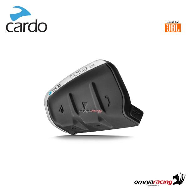 4e2f7c904e93 Smrt0016 Cardo Scala Rider Smarth Intercom Conference for Helmets Hjc 4  Motorcyclists 5 Km Single