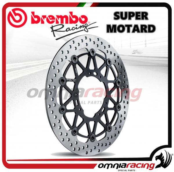 Remarkable Brembo Supermotard Front Brake Disc 320Mm Honda Crf450R X 20022011 Inzonedesignstudio Interior Chair Design Inzonedesignstudiocom