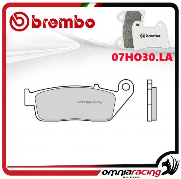 Brembo LA - Sintered front brake pads for Honda CB750 Nighthawk 1991>