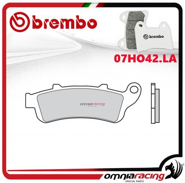 Brembo LA - Sintered front brake pads for Honda CBR1100XX 1996>