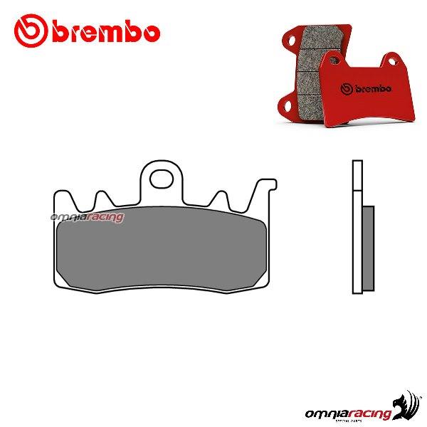 Brembo SA Sintered Front Brake Pads Fits Triumph 900 Street Scrambler 19/>