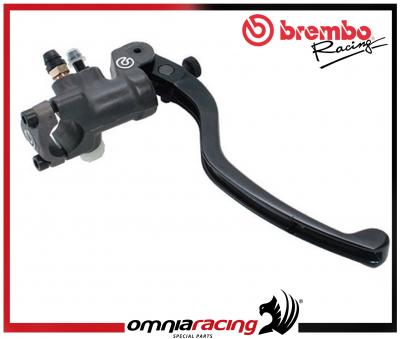 Brembo Racing Pompa Freno Radiale PR 19X18 Forgiata
