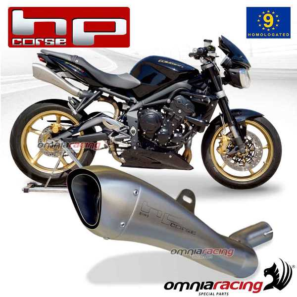 Terrific Details About Hpcorse Hydroform Exhaust Slip On Approved Triumph Street Triple 20072012 Spiritservingveterans Wood Chair Design Ideas Spiritservingveteransorg