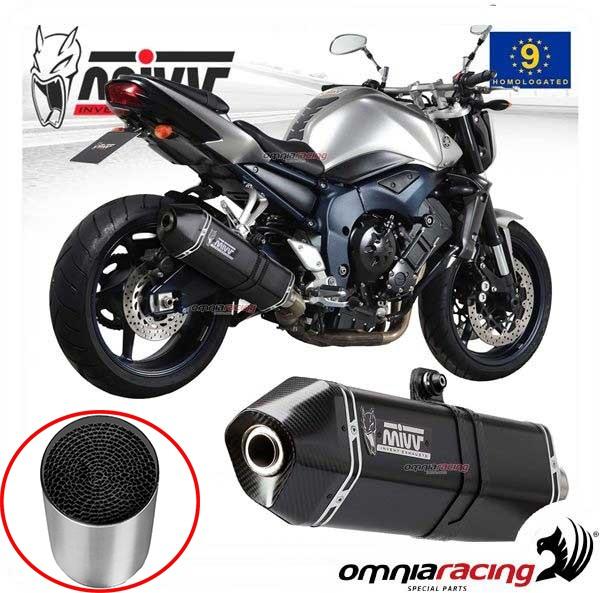 ACC.033.A1 Catalizzatore per Scarichi MIVV ACC.033.A1 per Fz1 Fz1 Fazer 2009 09
