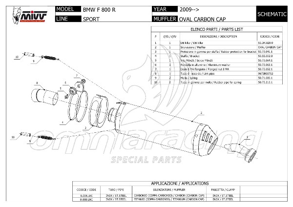 parts for bmw f800r