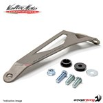 Titanium silencer support Valtermoto for Suzuki GSXR1000 2012>2016