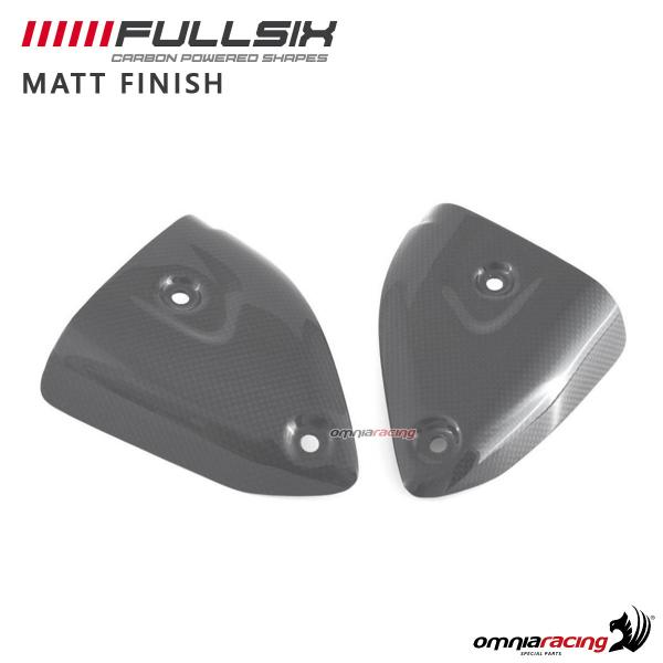 Protectors Shields Ducati 899 1199 Panigale Tinted Headlight Covers