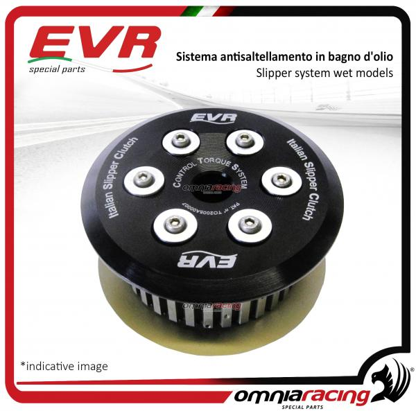 Evr Clutch Slipper System Wet Models For Yamaha Yzf R3 2016