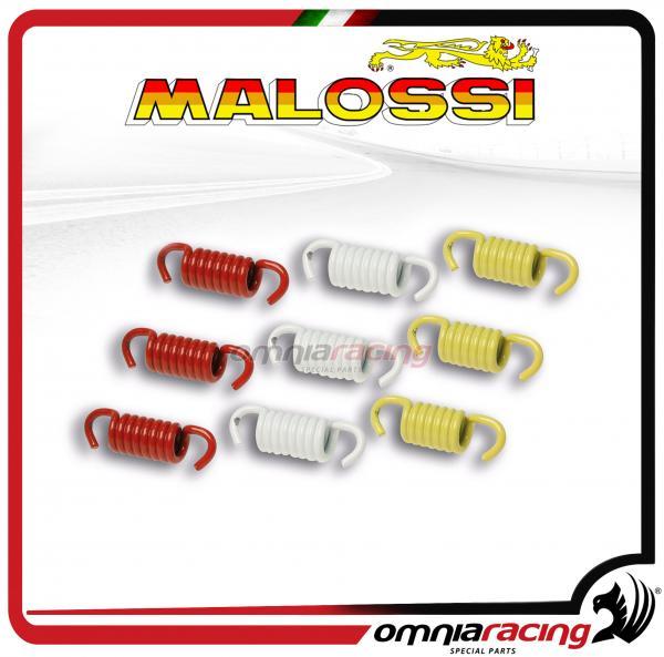 MALOSSI 2911326 Serie molle RACING per frizione PIAGGIO BEVERLY 250