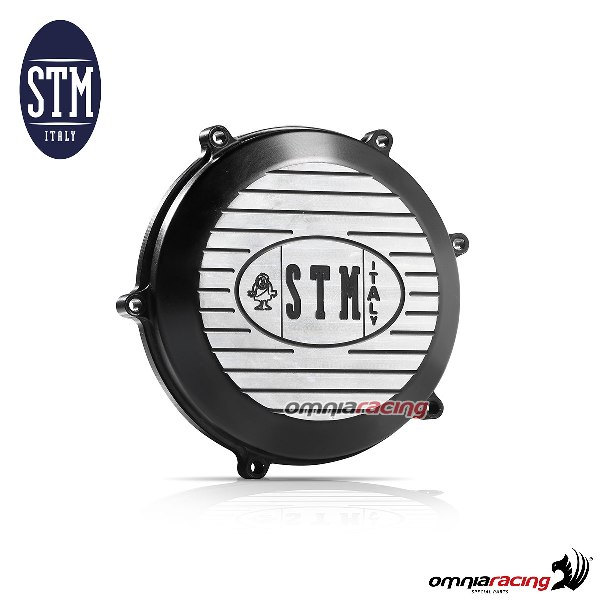Audax clutch cover STM off-road for Yamaha YZ250/WR250 2007>