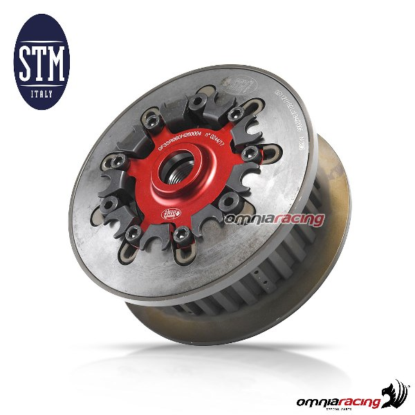 Slipper clutch STM for Suzuki DRZ400 2000>2009