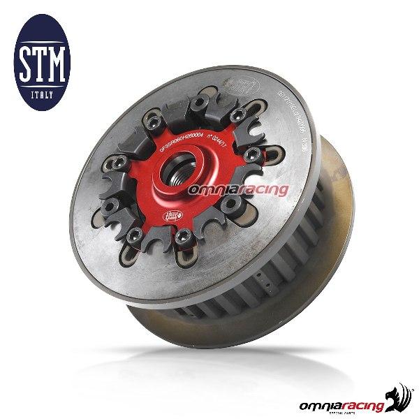 Wet slipper clutch STM for Suzuki GSXR1000 2001>2004