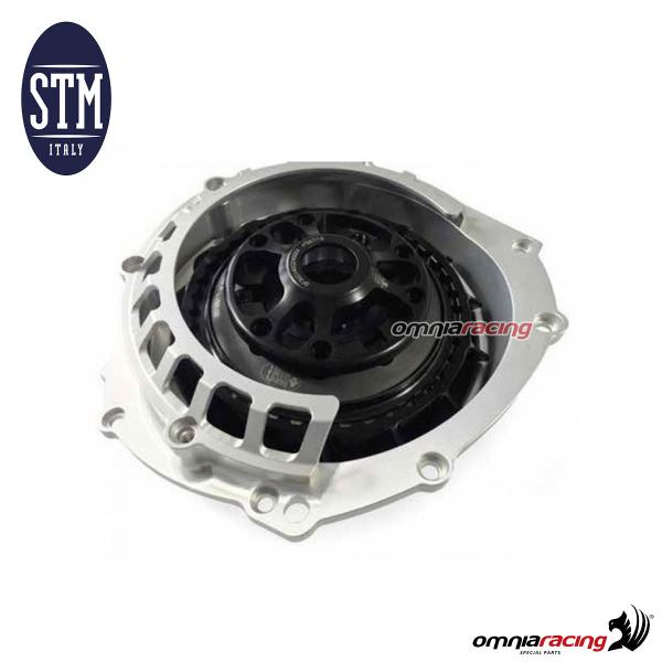 Dry conversion clutch kit STM from wet to dry for BMW S1000RR/R/XR/HP4 2009>2018