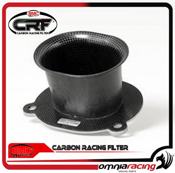 Filtro Aria Bmc CARBON RACE AIR FUNNEL DUCATI 1098R / 1198 / DIAVEL
