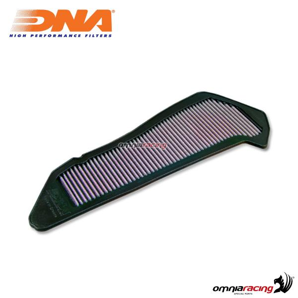 Cotton filter DNA for Yamaha X-Max 300 2017>
