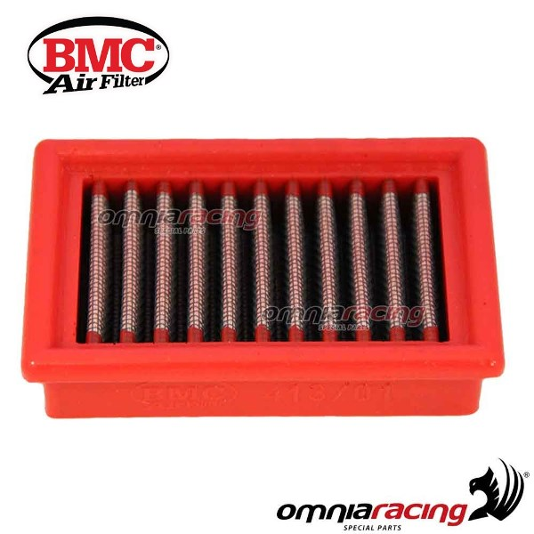 Filters BMC air filter standard for BMW F650CS SCARVER 2001>2005