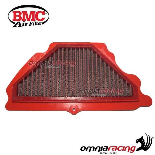 BMC Filters for Street Standard Filter 09- Kawasaki Ninja ZX6R