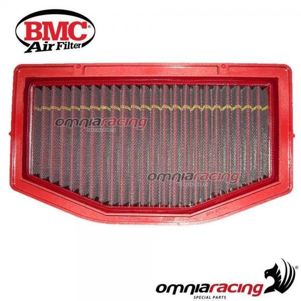 Filtre à air BMC Performance YAMAHA R1 2009-2014